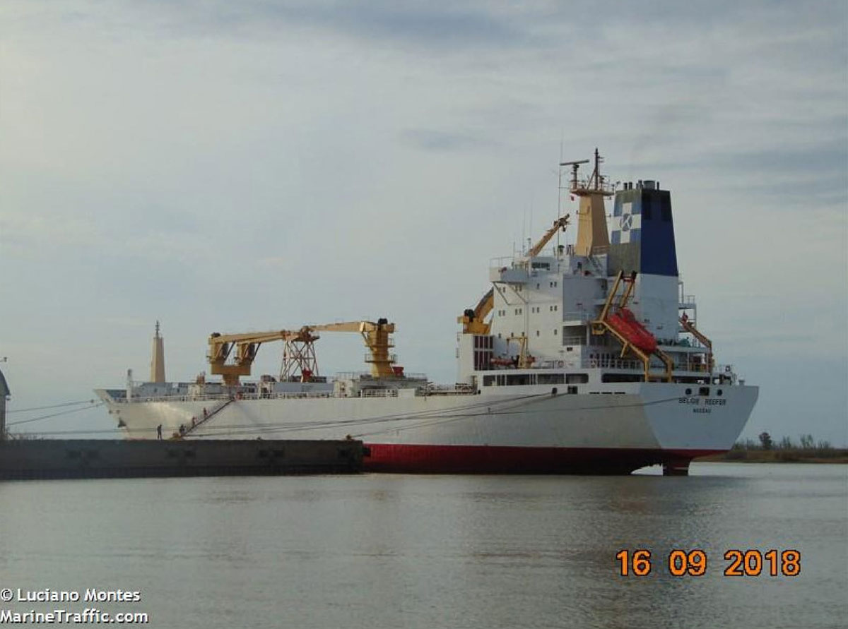 Home - Scanmar Maritime Services Inc